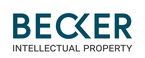 Becker intellectual property logo